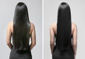 soins capillaire shampoing cheveux afro
